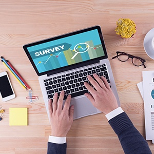 Online Surveys: Data Collection Advantages & Disadvantages