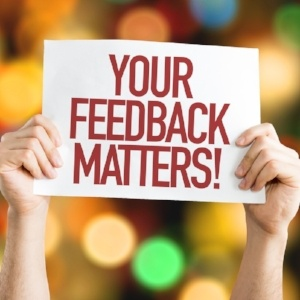 customer feedback market research
