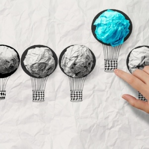 hand drawn air balloons with crumpled paper ball as leadership concept-216607-edited.jpeg