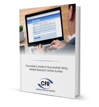 The Insider's Guide to Successfully Using Market Research Online Surveys