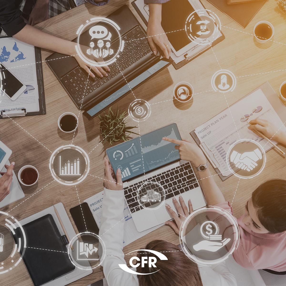Small Research Company, Big Research Reach
